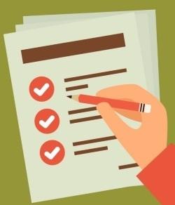 Estructura y estilo durante la redacción de un post