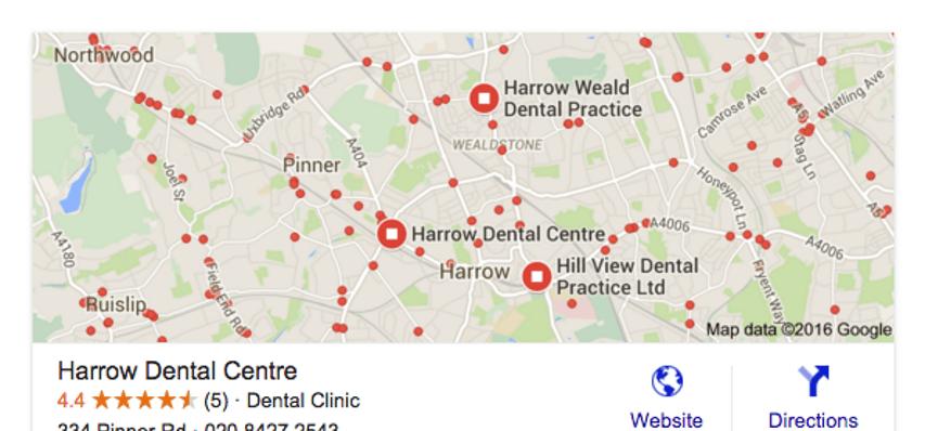 Guía de Local SEO para las nuevas tendencias de Google