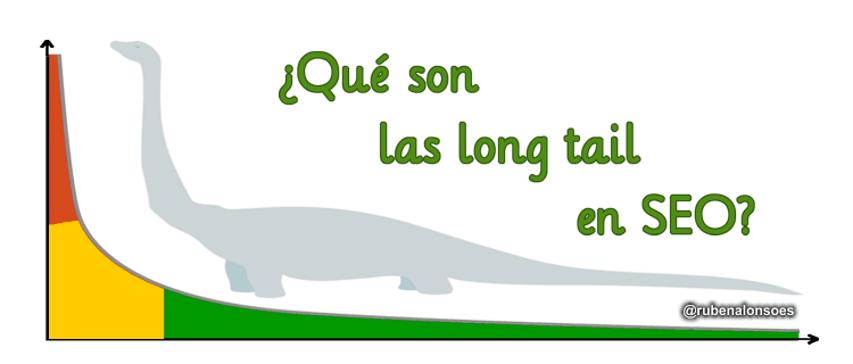Qué son las Long Tail en SEO y cómo sacarle provecho