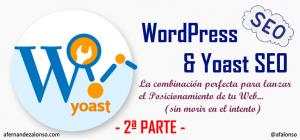 Cómo configurar Yoast SEO para mejorar el posicionamiento web