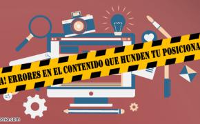 Copywriting y Posicionamiento SEO: Cómo evitar penalizaciones