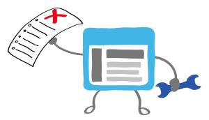 Tutorial y planificación del seguimiento de tareas con Search Console