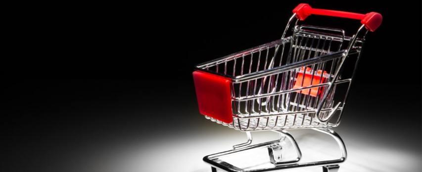Cómo evitar que los clientes abandonen un carrito de la compra lleno