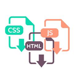 Cómo minificar los ficheros de recursos HTML, CSS y JavaScript (JS)