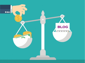 Métodos de monetización de blogs más versátiles para el bloguero