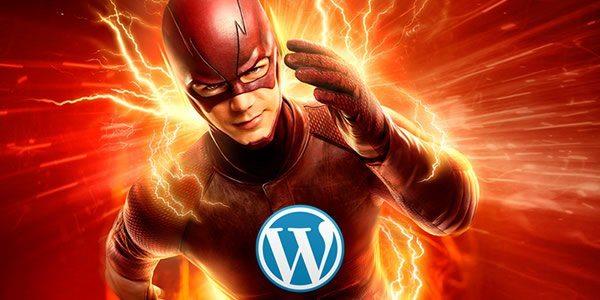 Comparativa de velocidad y SEO de plantillas Premium de WordPress