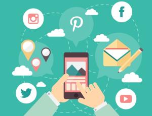 Cómo puede interactuar un usuario con un blog