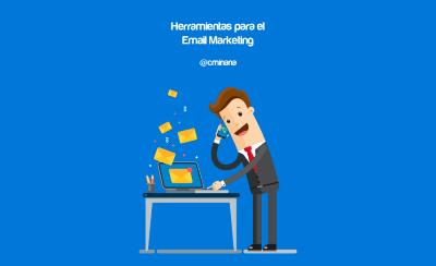Herramientas para el email marketing