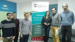Charla-coloquio en el Curso de Social Media Marketing (Universidad de Sevilla)