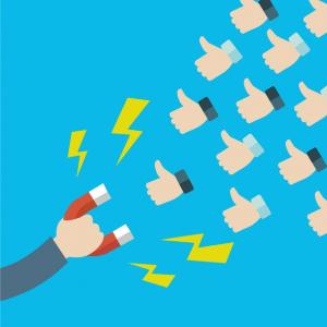 Atraer clientes/usuarios con el Inbound Marketing
