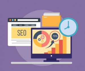 EL SEO dentro del Marketing Digital