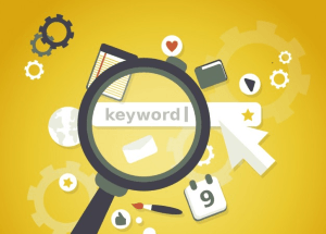 Durante el diseño web también se analizan las palabras clave para posicionar