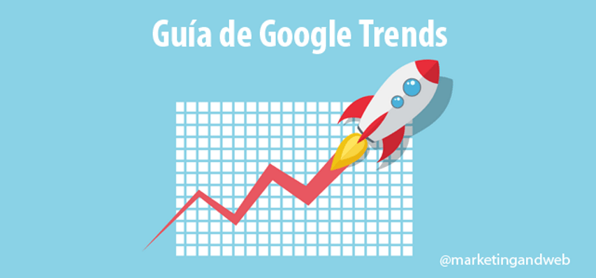Guía de Google Trends en español