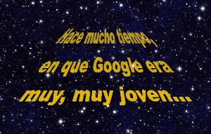 Al principio, los algoritmos de Google no tenían geolocalización ni personalización