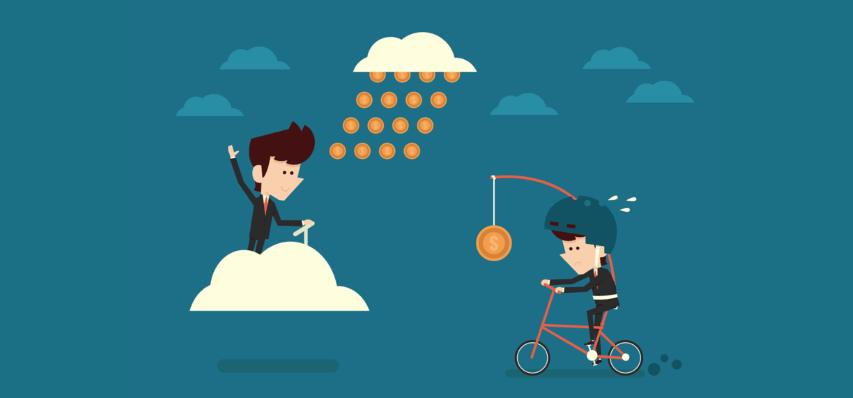 La importancia de los ingresos pasivos como forma de negocio