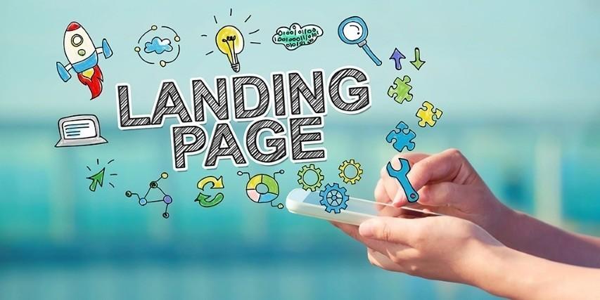 Ejemplos de Landing Pages para conseguir Leads
