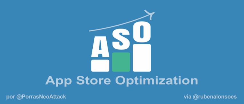 App Store Optimización (ASO), cómo hacerlo con rendimiento