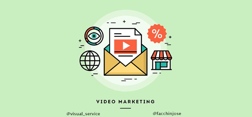 Amplía tu estrategia de marketing incluyendo vídeos