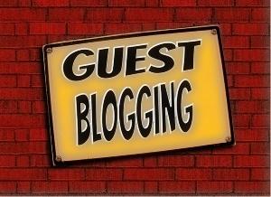El Guest Blogging como fuente de enlaces externos de calidad