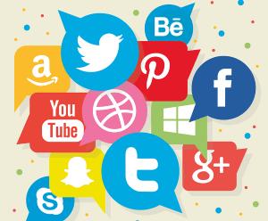 Elegir las redes sociales más adecuada para nuestros intereses