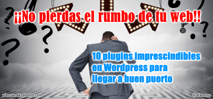 Plugins imprescindibles en un blog WordPress