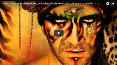 Qué es y cómo evitar la canibalización de keywords