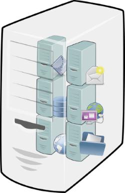 Servicios anexos a la contratación de un hosting web