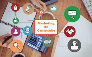 Además de crearlos, el Marketing de Contenidos debe difundirlos
