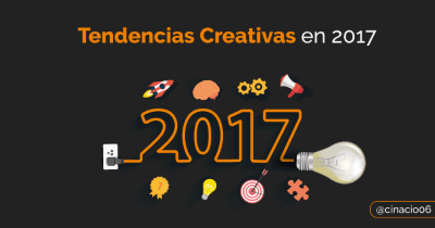 Tendencias creativas en 2017 según el director de Shuttershock