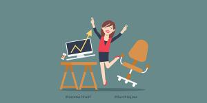 Porqué y cómo elegir una silla ergonómica para mejorar productividad