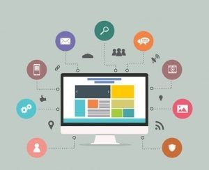 Los 3 pilares básicos de la presencia online de la empresa
