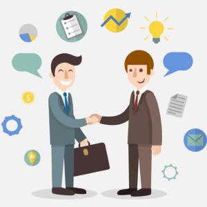 El marketing de contenidos para empresas medianas