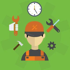 Servicio externo de soporte y mantenimiento para WordPress