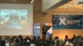 África Lucena y la Marca Corporativa en la Digitalización