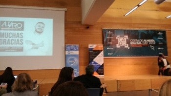 Álvaro Fontela y el CRO-WPO en el eCommerce