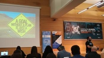 Miguel Florido y el Blogging Avanzado
