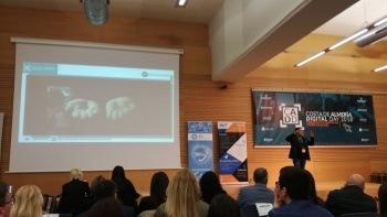 Miguel A. Trabado y la Digitalización de Empresas