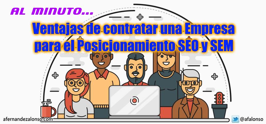 Cuáles son las ventajas de contratar empresas SEO/SEM en grandes mercados (Madrid)