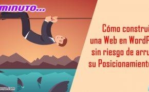 8 Consejos SEO para montar una web en WordPress