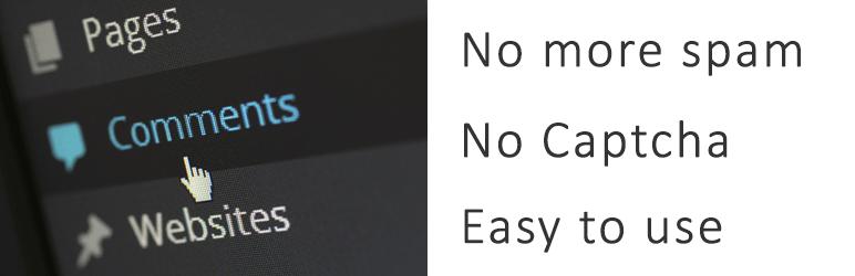 No dejes que dejen comentarios basura y spam en tus posts de WordPress