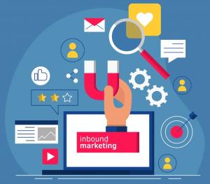 No busques a los clientes. Con Inbound Marketing, los atraes a tu web