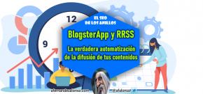 BlogsterApp: Automatiza la difusión de tus Contenidos en RRSS